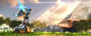 Transformers News: Transformers: Earth Wars: Race Day Mayhem Event