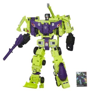 Reissue of CW Titan Class Devastator Incoming