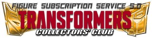 Transformers News: Tranformers Collectors' Club Subscription Service 5.0 Registration Now Open