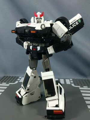 Transformers News: In-Hand Images: Takara Tomy Transformers Masterpiece MP-17 Prowl