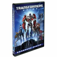 Transformers Prime – Darkness Rising DVD Trailer