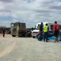 Transformers News: More Transformers 4 Vehicle Images