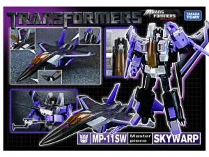 BBTS Sponsor News: Transformers, Bandai Japan, Iron Man, Breaking Bad, Metal Gear Solid & More!