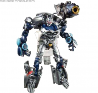 Transformers News: Clearer Stock Photos of Generations Junkheap, Sky Shadow and DOTM Wheeljack, Soundwave