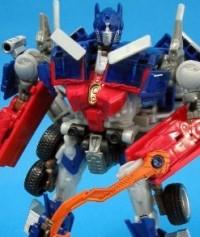 Takara AA-01 Battle Blades Optimus Prime Revealed