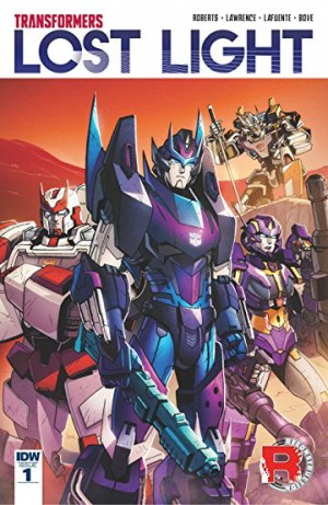 Transformers News: ComiXology.com IDW Recent Hits Sale, featuring Transformers and Hasbro Universe