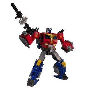 Transformers News: Generations Selects Star Convoy Available for Preorder on Hasbro Pulse