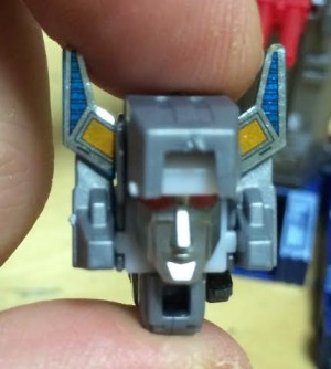 Transformers News: More In-Hand Images of a Completed 2016 Kabaya Transformers DX Fortress Maximus