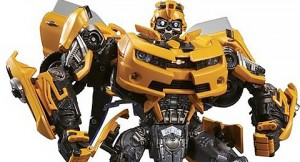 HobbyLink Japan Sponsor News - Movie Masterpiece Bumblebee Coming This Month, Studio Series Jetfire in Stock