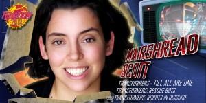 Transformers News: Comics Writer Mairghread Scott to Attend TFNation 2018