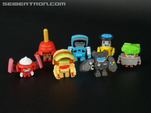 New Galleries: Transformers Botbots Series 1 The Lost Bots