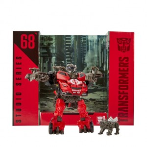 Studio Series Leadfoot available in store and online at Toysrus Canada