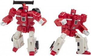Review of Galactic Odyssey Autobot Clone 2 Pack Shows Few Differences with Previous Release