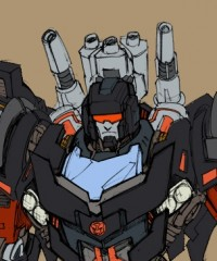 Transformers News: Transformers MTMTE Trailbreaker Character Design