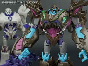Transformers News: Top 5 Best Retools Amongst Transformers Toys