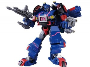 Transformers News: AJ's Toy Chest Newsletter: Preorders for Transformers Legends, Unite Warriors, Masterpiece and Titans Return