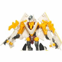 Hunt for the Decepticons Firetrap, Sunspot, Highbrow, and The Fallen at HasbroToyShop.com