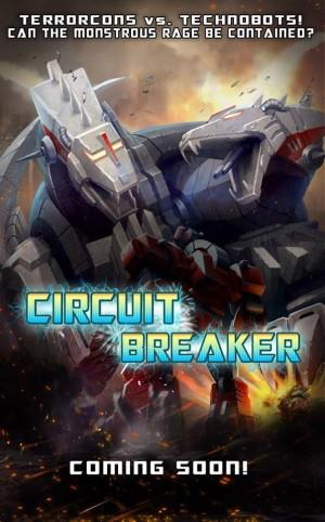 "Transformers: Legends ""Circuit Breaker"""