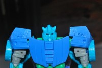 Transformers Generations Deluxe IDW Bumblebee Test Shot