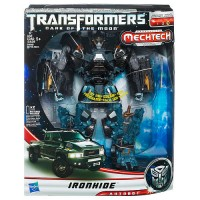 Dark Of The Moon Leader Ironhide Available at Toys R Us.com