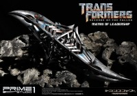 Transformers News: Transformers: Revenge of the Fallen Matrix from Prime 1 Studios