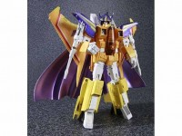 Transformers News: MP-11S Masterpiece Sunstorm Listed for Pre-Order on BBTS