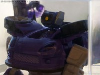 Transformers News: BotCon 2012 Coverage - Longarm Customizing Class