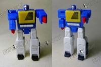 RobotKingdom.com Newsletter 1104 - FansProject Crossfire XF-02A + XF-02B and WST Exclusives