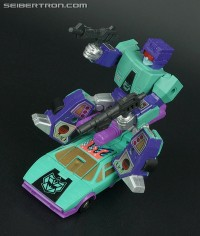 Transformers News: New Galleries: Botcon 1994 G2 Breakdown and BotCon 2004 Action Master G2 Breakdown