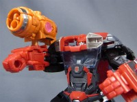 Transformers News: Takara Tomy Transformers Prime Arms Micron AM-20 Ironhide In-Hand Gallery