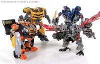 New DOTM Galleries: Laserbeak, Mudflap, Nitro Bumblebee and Thundercracker