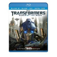 Transformers News: Special Features for Dark Of The Moon 3D Blu-Ray Revealed