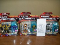 Power Core Combiners Wave 2 Commanders Found at Retail