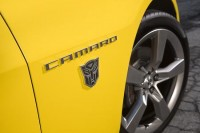 Transformers News: 2010 Camaro Transformers Edition Upgrade Parts Now Available