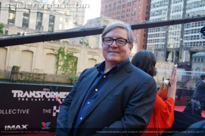 Transformers News: Lorenzo di Bonaventura on China Market, Future of Transformers Movies, More
