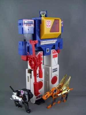Transformers News: Ages Three and Up Product Updates 31 / 10
