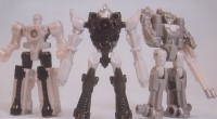 Transformers News: New Teasers for e-Hobby United Three-Packs and Mini-Cons