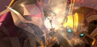 Transformers Prime TV Trailer - Teaser