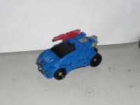 In-Hand Images Robots In Disguise Cyberverse Legion Series 3 Evac and Mirage