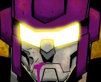 """Transformers Mosaic: """"Hail to the King."""""""