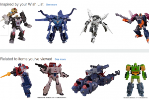 Transformers News: How Buying From Amazon Japan for Cheaper Transformers MPs can be the Best or the Worst