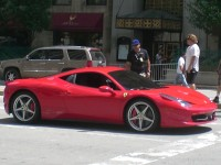 Transformers News: New pictures and video of Transformers 3 filming in Chicago
