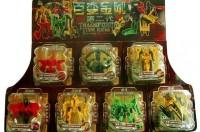 Transformers News: Buyer Beware: Knock Off Legends Class Devastator