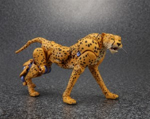 MP 34 Masterpiece Beast Wars Cheetor Delayed and New Images