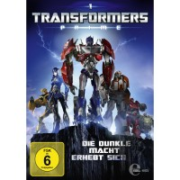 Transformers News: Transformers Prime to be Released in Germany!