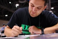 Transformers News: Livio Ramondelli to Attend BotCon 2012