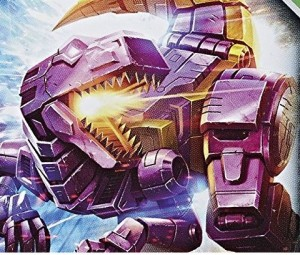 Transformers News: Transformers Power of the Primes Autobot Outback and Cindersaur Listed Online!