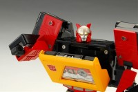 Transformers News: Device Label Broadcast (Blaster) delayed again?