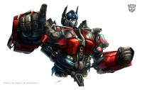 Transformers Artist Dan Khanna to attend TFcon 2012