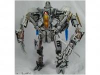 Transformers News: BBTS: Preorder for FWI-1 Alien Jet engine upgrade set for ROTF Leader Starcream